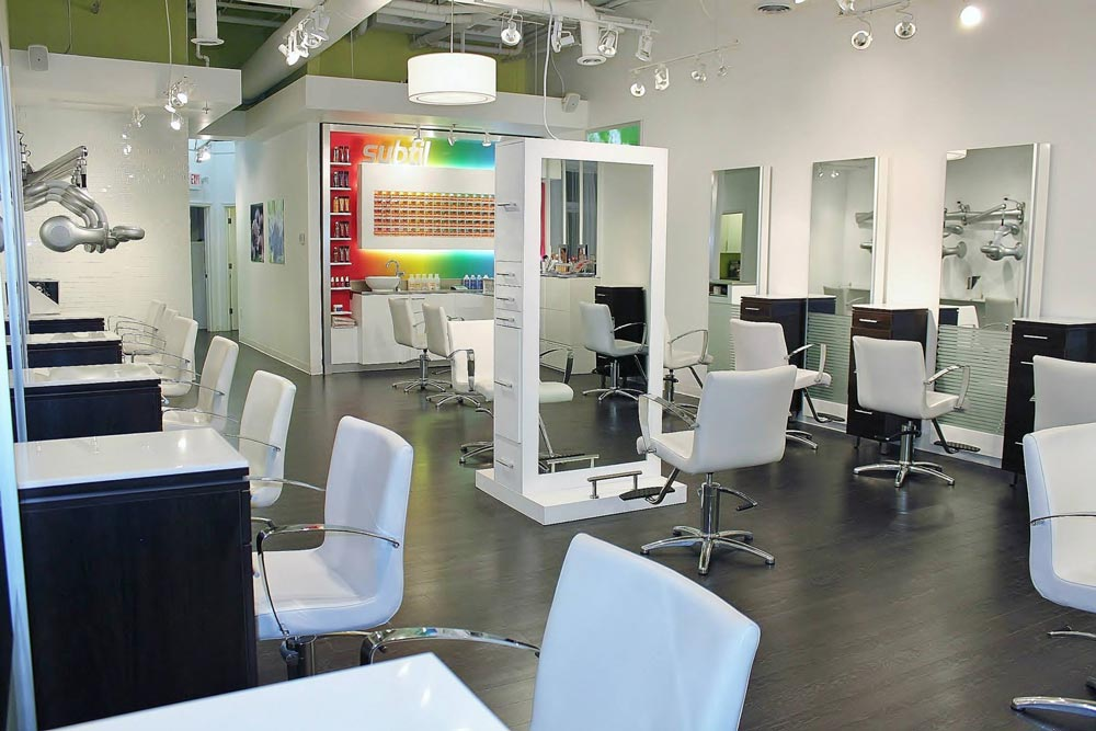 Salon Gloss And Spa Woodstock